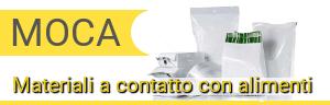 MOCA e packaging